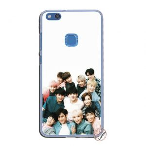 Seventeen Huawei/Honor Case #10