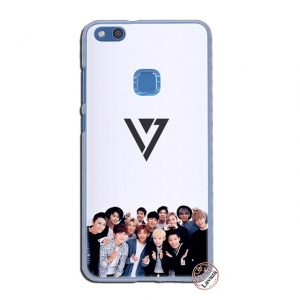 Seventeen Huawei/Honor Case #11
