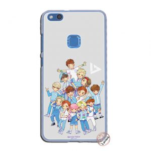 Seventeen Huawei/Honor Case #6