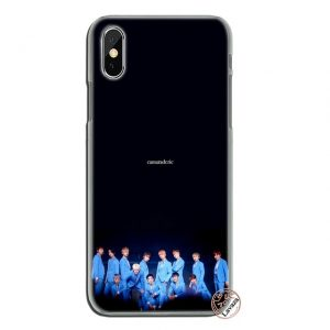 Seventeen iPhone Case #10
