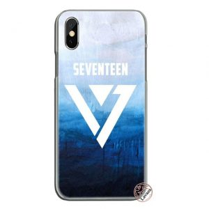Seventeen iPhone Case #2