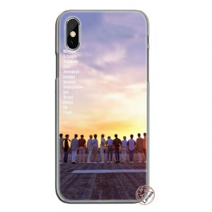 Seventeen iPhone Case #3