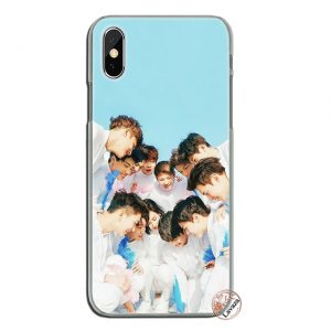 Seventeen iPhone Case #5