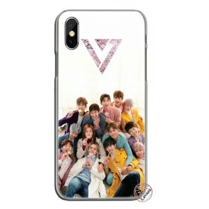 Seventeen iPhone Case #8