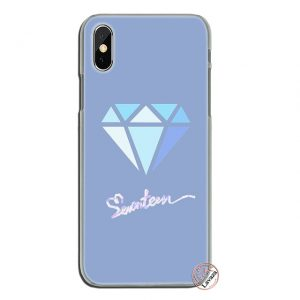 Seventeen iPhone Case #9