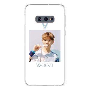 Seventeen Samsung S Case #6