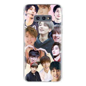 Seventeen Samsung S Case #8