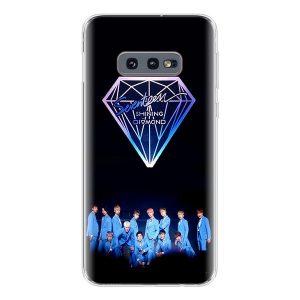 Seventeen Samsung S Case #9