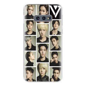 Seventeen Samsung S Case #10