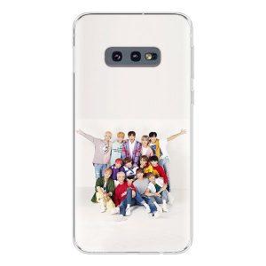 Seventeen Samsung S Case #11