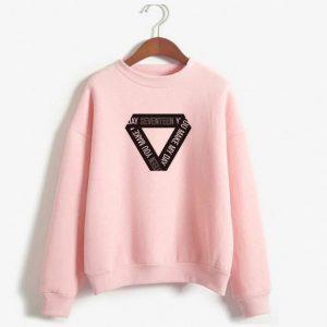 Seventeen Sweatshirt #3