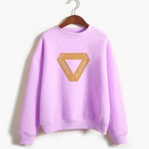 Seventeen Sweatshirt #4