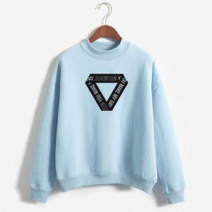Seventeen Sweatshirt #5