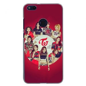 Twice – Huawei Case #9