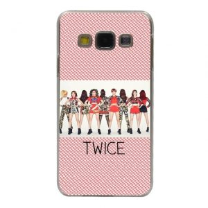Twice – Samsung J Case #1