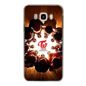 Twice – Samsung J Case #2