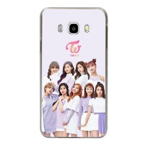 Twice – Samsung J Case #3