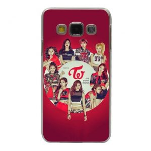 Twice – Samsung J Case #9