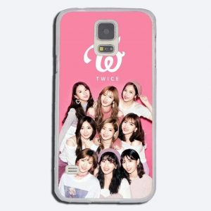 Twice – Samsung S Case #3