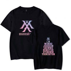 Monsta X T-Shirt #1