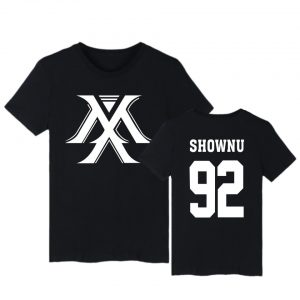 Monsta X T-Shirt Shownu #1