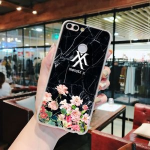 Monsta X Huawei/Honor Case #4