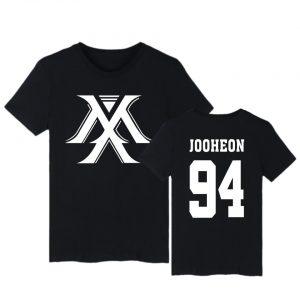 Monsta X T-Shirt Jooheon #1