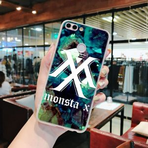 Monsta X Huawei/Honor Case #1