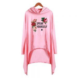 BTS – Dress Hoodie #2