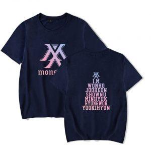 Monsta X T-Shirt #4
