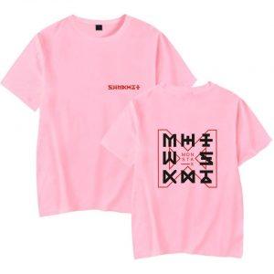 Monsta X T-Shirt #8