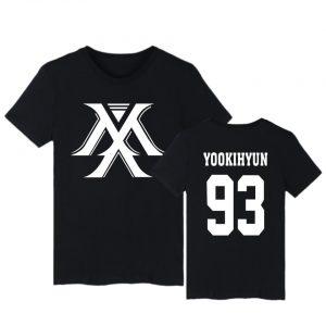 Monsta X T-Shirt Yookihyun #1