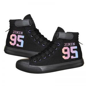 "BTS – Sneakers ""Jimin"""