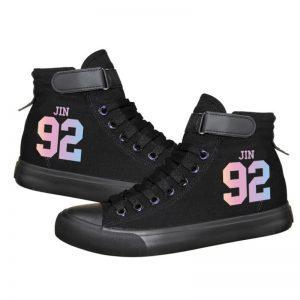 "BTS – Sneakers ""Jin"""