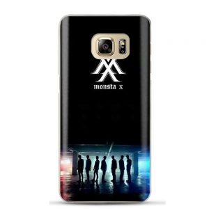 Monsta X Samsung Case #1