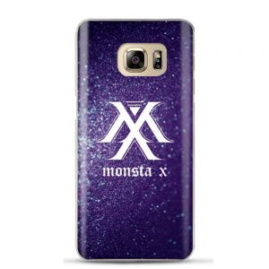 Monsta X Samsung Case #2