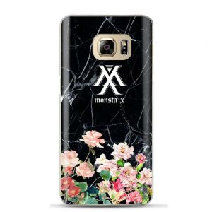 Monsta X Samsung Case #3