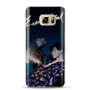 Monsta X Samsung Case #4
