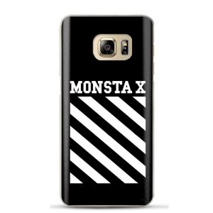 Monsta X Samsung Case #7