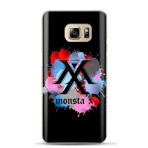 Monsta X Samsung Case #8