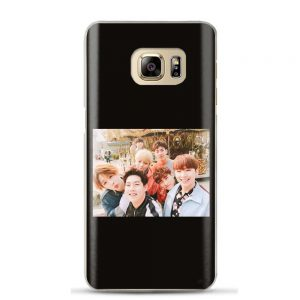 Monsta X Samsung Case #9