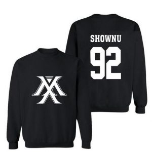 Monsta X Sweatshirt Shownu