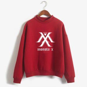 Monsta X Sweatshirt #1