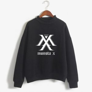 Monsta X Sweatshirt #2