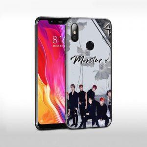 Monsta X Xiaomi Case #6