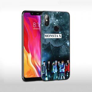 Monsta X Xiaomi Case #8