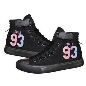 """BTS – Sneakers """"Suga"""""""