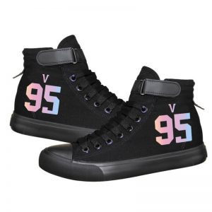 "BTS – Sneakers ""V"""
