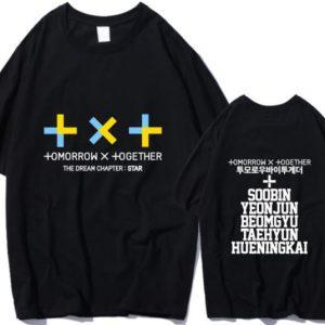 TXT T-Shirts #1
