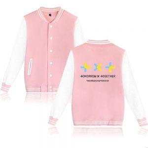 TXT Jacket #1